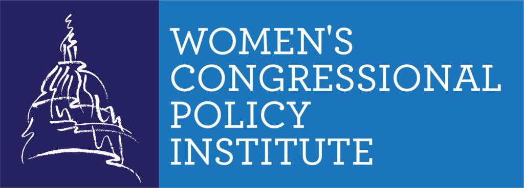 Congressional Fellowships on Women and Public Policy Logo
