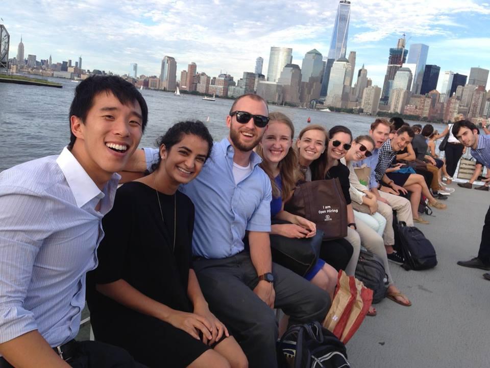 Inspiring Capital MBA Fellowship