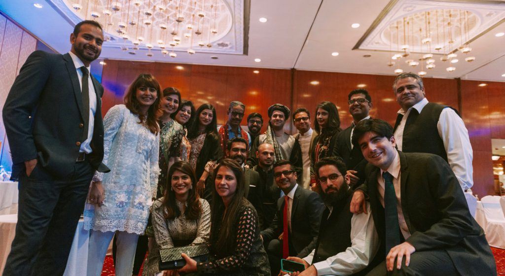 2016 Acumen Regional Pakistan Fellows