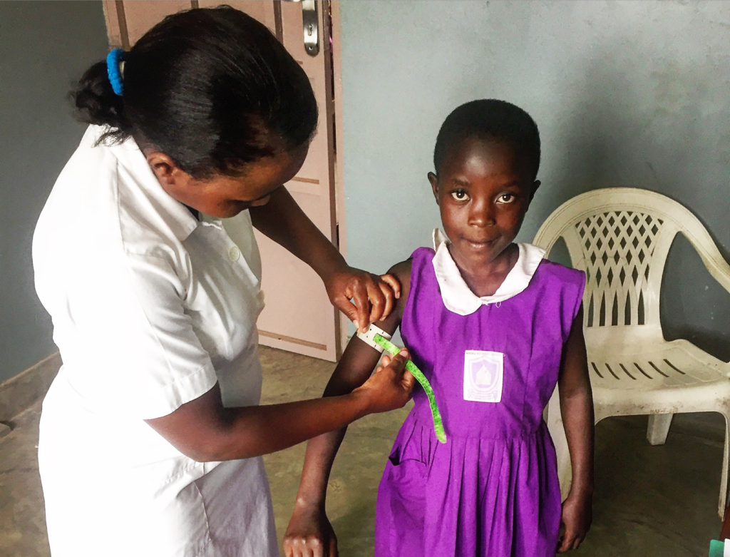 Global Health Corps: Promoting Health Equity as a Fellow in Uganda