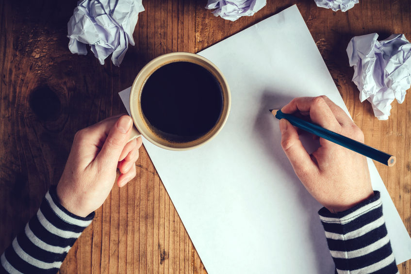 How to Write a Personal Statement: 6 Exercises to Conquer Writer's Block