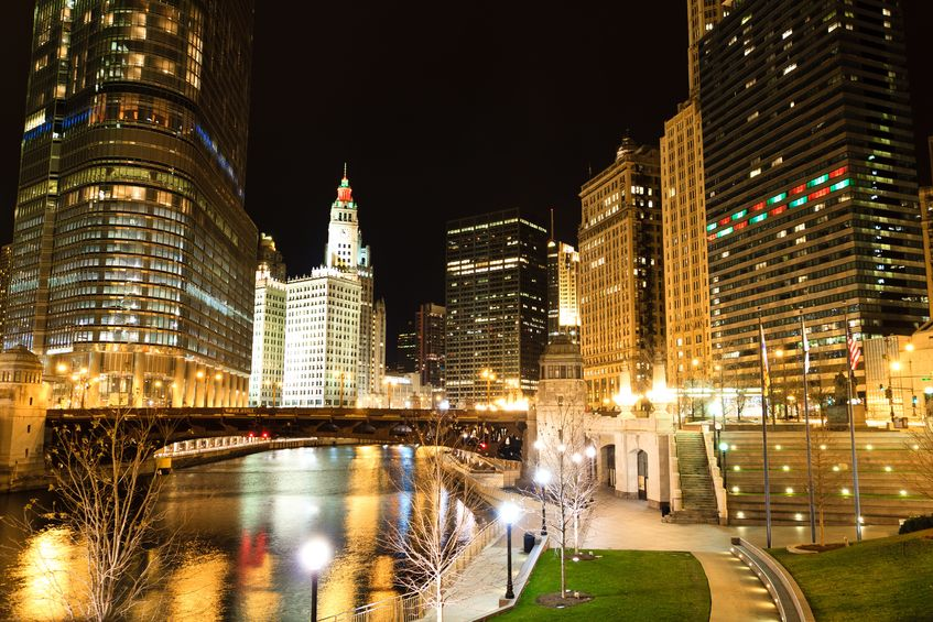 10 Fellowships in Chicago   ProFellow