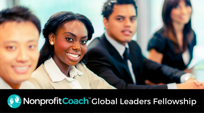 NonprofitCoachTM Global Leaders Fellowship