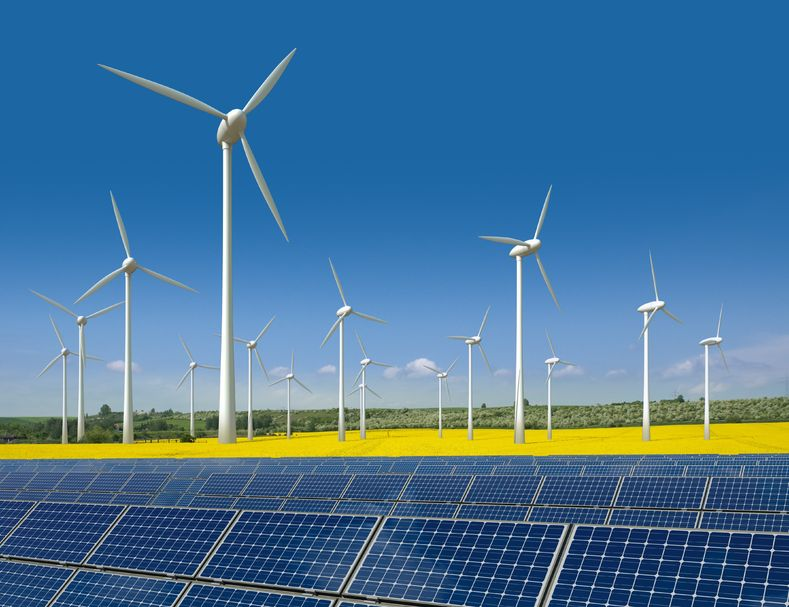 5 Postdoctoral Fellowships in Energy Research and Sustainability