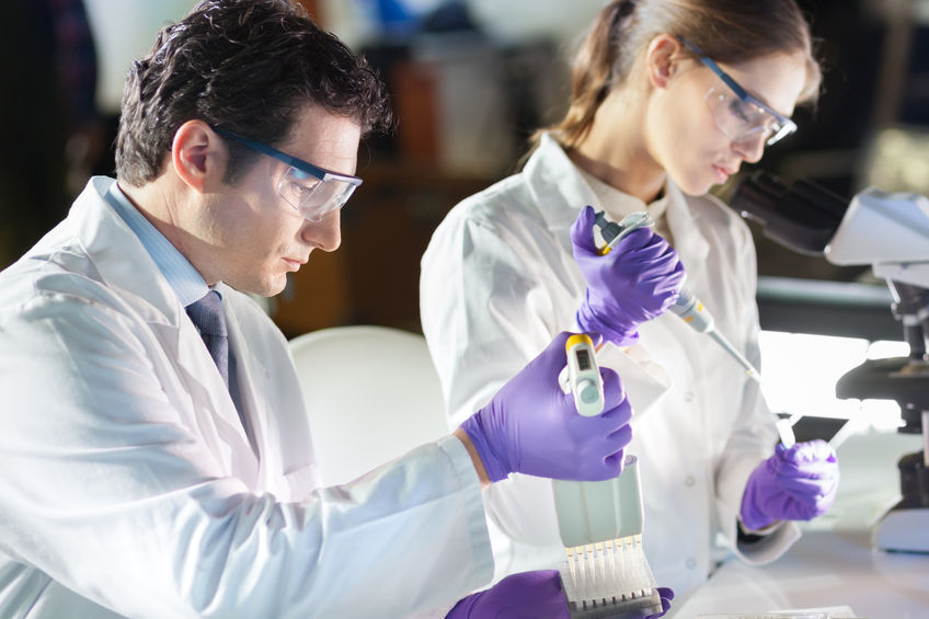 10 National Science Foundation (NSF) Fellowships