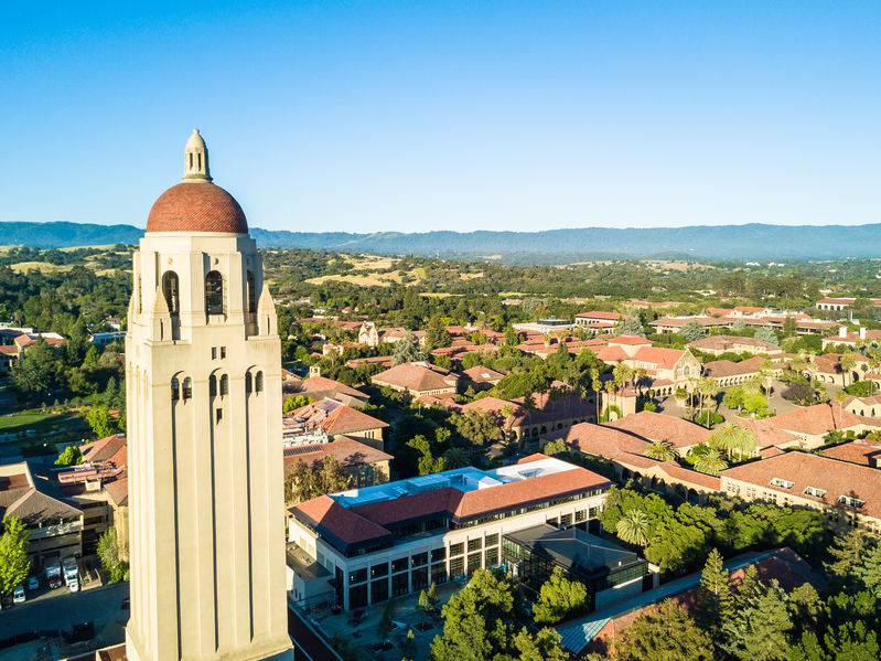 11 Fellowships at Stanford University for Graduates, Professionals, and Post-Docs