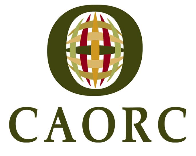 CAORC Fellowships Logo