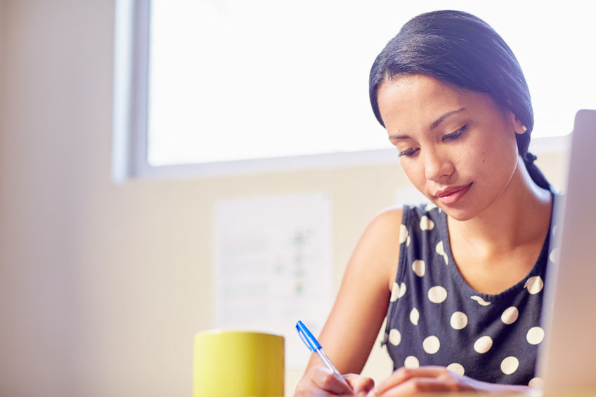 4 Steps to Formatting a Personal Statement