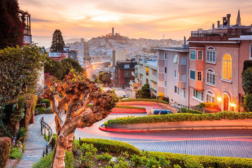 19 Fellowships in San Francisco