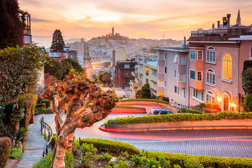 19 Fellowships in San Francisco