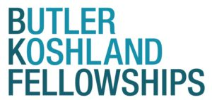 Butler Koshland Fellowships_logo