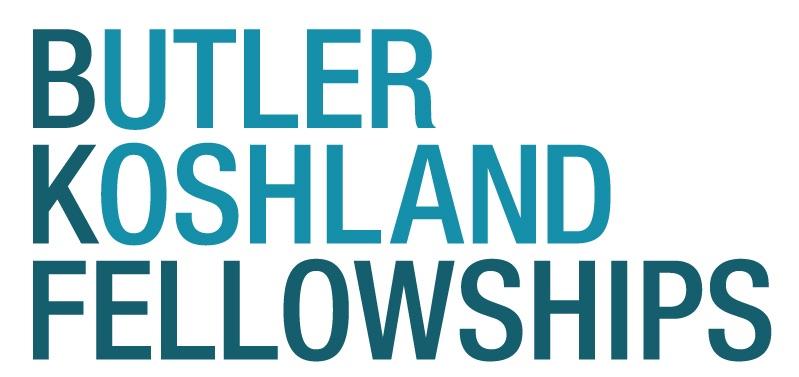 Butler Koshland Fellowships_logo