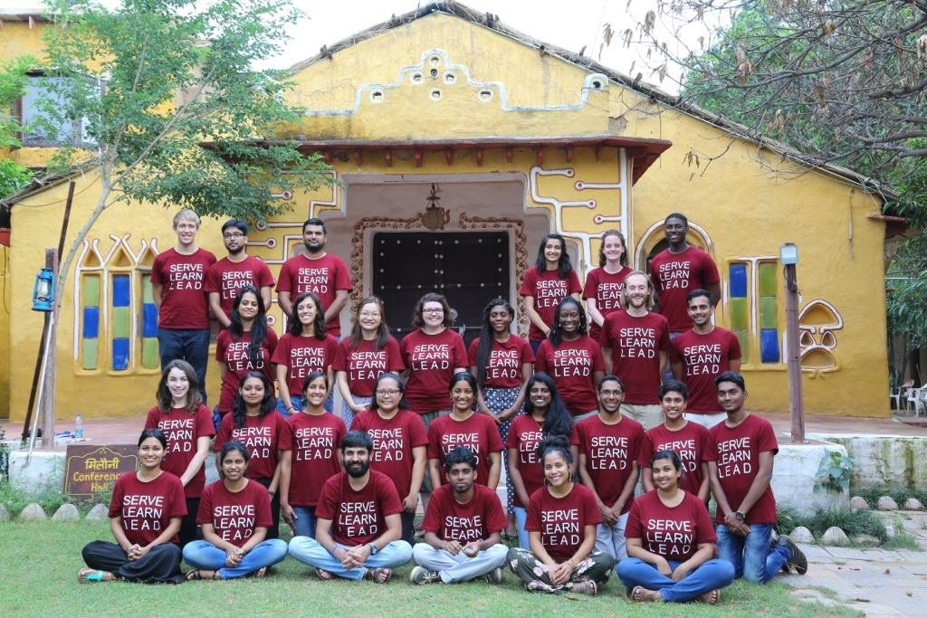 The American India Foundation William J. Clinton Fellowship for Service in India is a ten-month volunteer service program where fellows help with sustainable development projects in the fields of education, livelihood, technology and innovation, and public health. Fellows serve from September to July with development organizations across India. Applicants must be between the ages of 21 and 34, hold a Bachelor's degree, and be a U.S. or Indian citizen, or a U.S. permanent resident. In addition to a unique and meaningful experience, fellows are awarded a monthly living stipend, a round-trip ticket from their point of origin to India, and insurance coverage. The living stipend varies depending on a fellow's location, but the amount of money covers expenses such as rent, meals, accidentals, and local transportation. To learn more about the William J. Clinton Fellowship for Service in India, we spoke with Janelle Funtanilla, a fellow currently serving in Guwahati, India. 1. What inspired you to apply for the American India Foundation Clinton Fellowship for Service in India? I applied for the American India Foundation Clinton Fellowship for Service in India to continue my journey of doing development work in an international setting. I have my Master's degree in Social Work with a focus on children and families. I never thought I would be interested in doing development work overseas until I did my first-year practicum in the Philippines working with an NGO that worked with children in conflict with the law, and I worked side by side with their staff to do life skills education and vocational training. From that experience, I met a few Peace Corps Volunteers who were serving in that area of the Philippines, and was inspired by their experiences to join the Peace Corps after graduation. I was then placed in rural Thailand as a Youth in Development Volunteer. I spent my two years working with a Thai social worker and local NGOs in Northern Thailand doing outreach activities