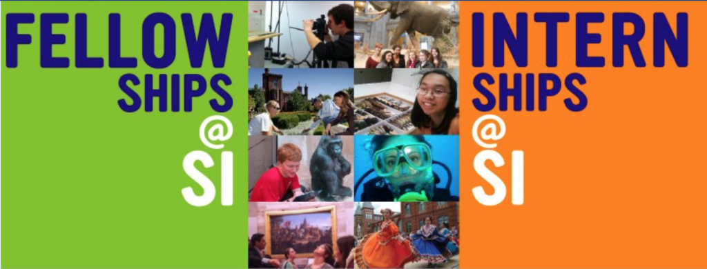 Smithsonian Fellowships