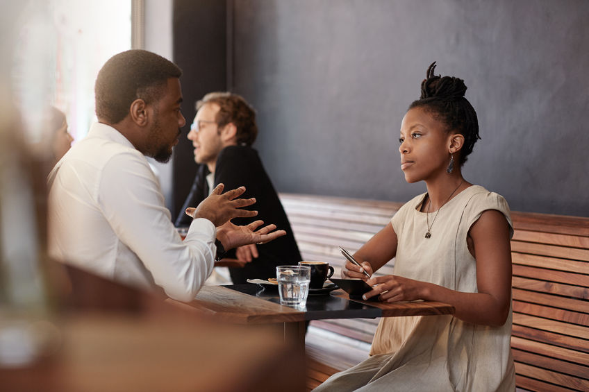 5 Networking Secrets for Fellowship Applicants