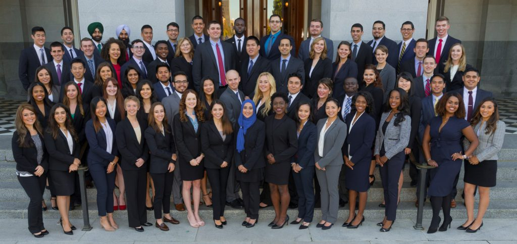 Applications Now Open for Capital Fellows: Nationally Recognized Public Policy Fellowships in Sacramento