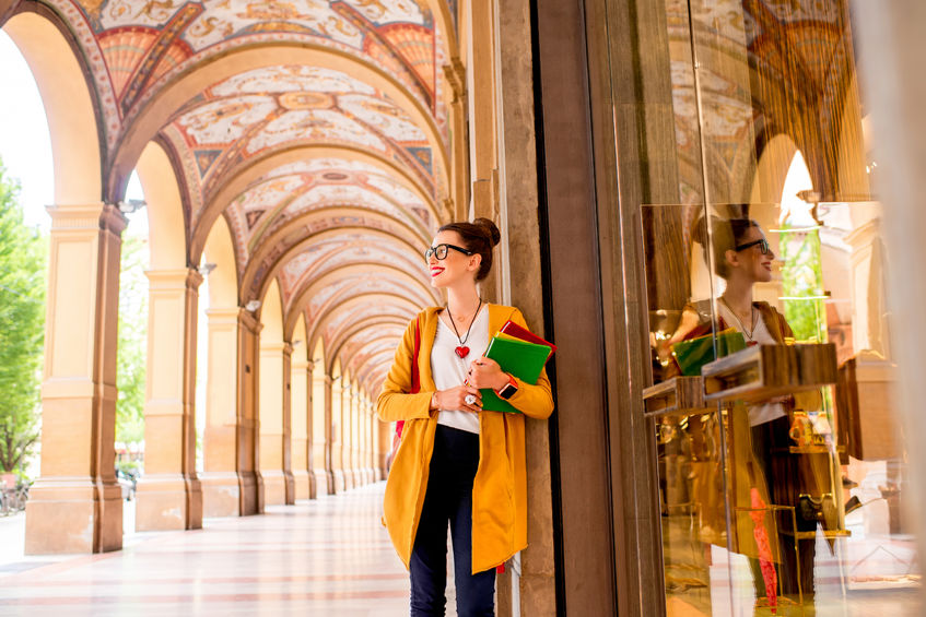 13 Study Abroad Fellowships for Undergraduates