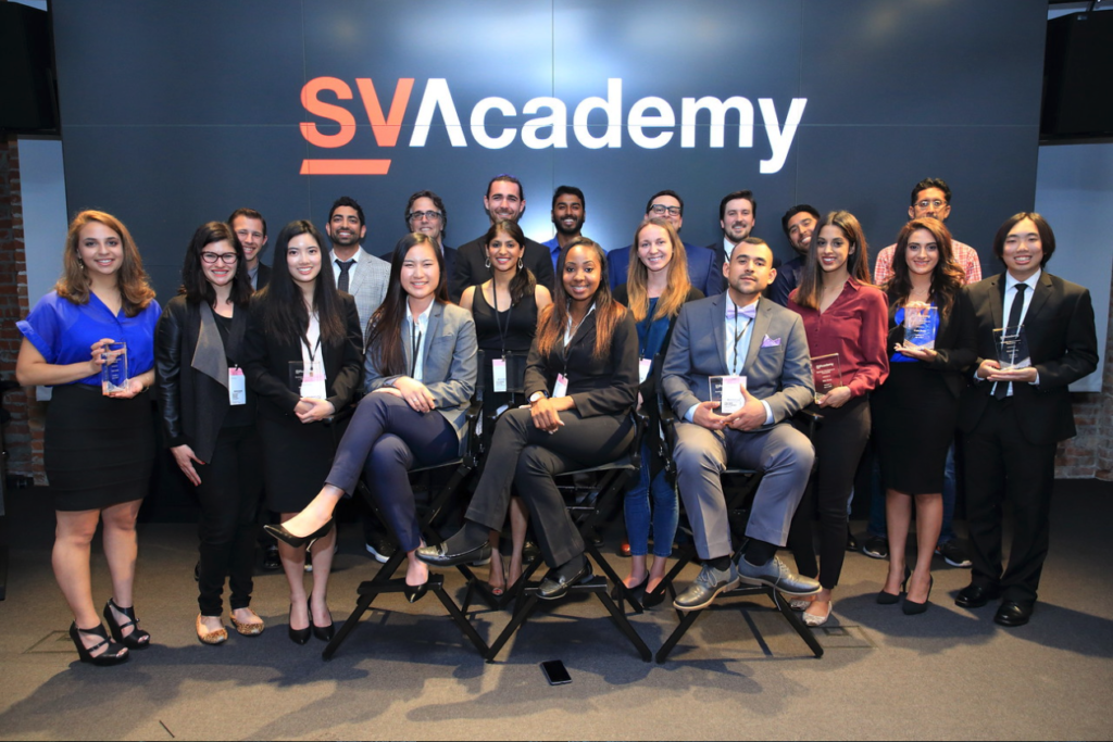 Apply Now for SVAcademy's Business Development Fellowship: Launch Your Career in Silicon Valley