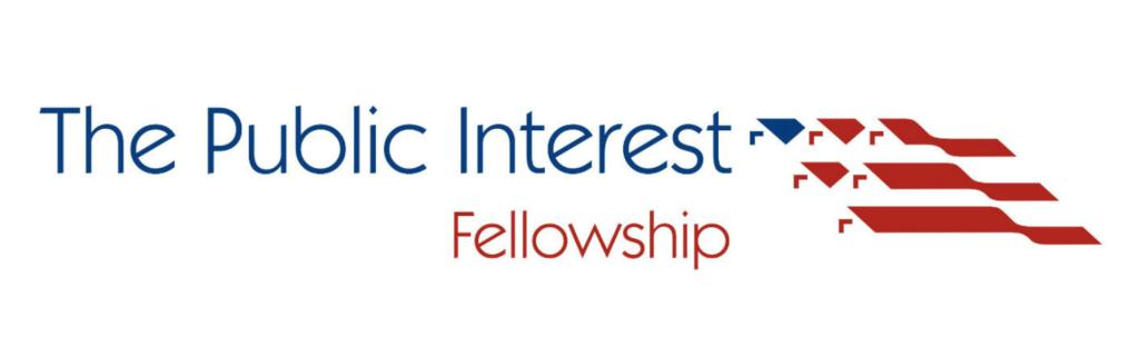 Public Interest Fellowship logo