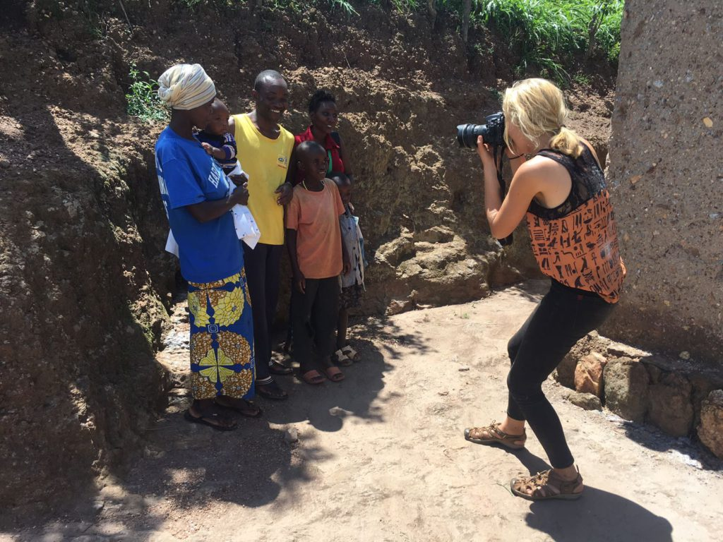 One Year of Service as a Photojournalist in Rwanda: Maggie Andresen on the Princeton in Africa Fellowship