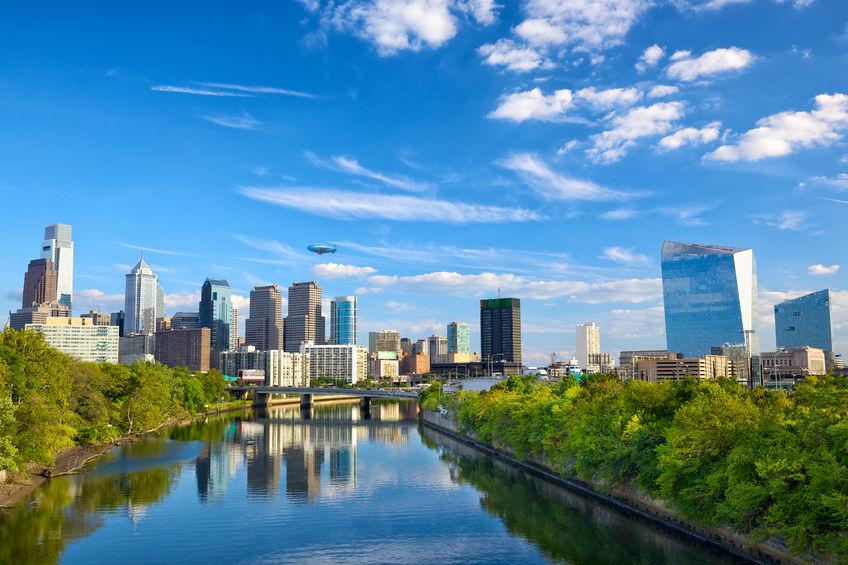 10 Fellowships in Philadelphia for Scholars, Professionals