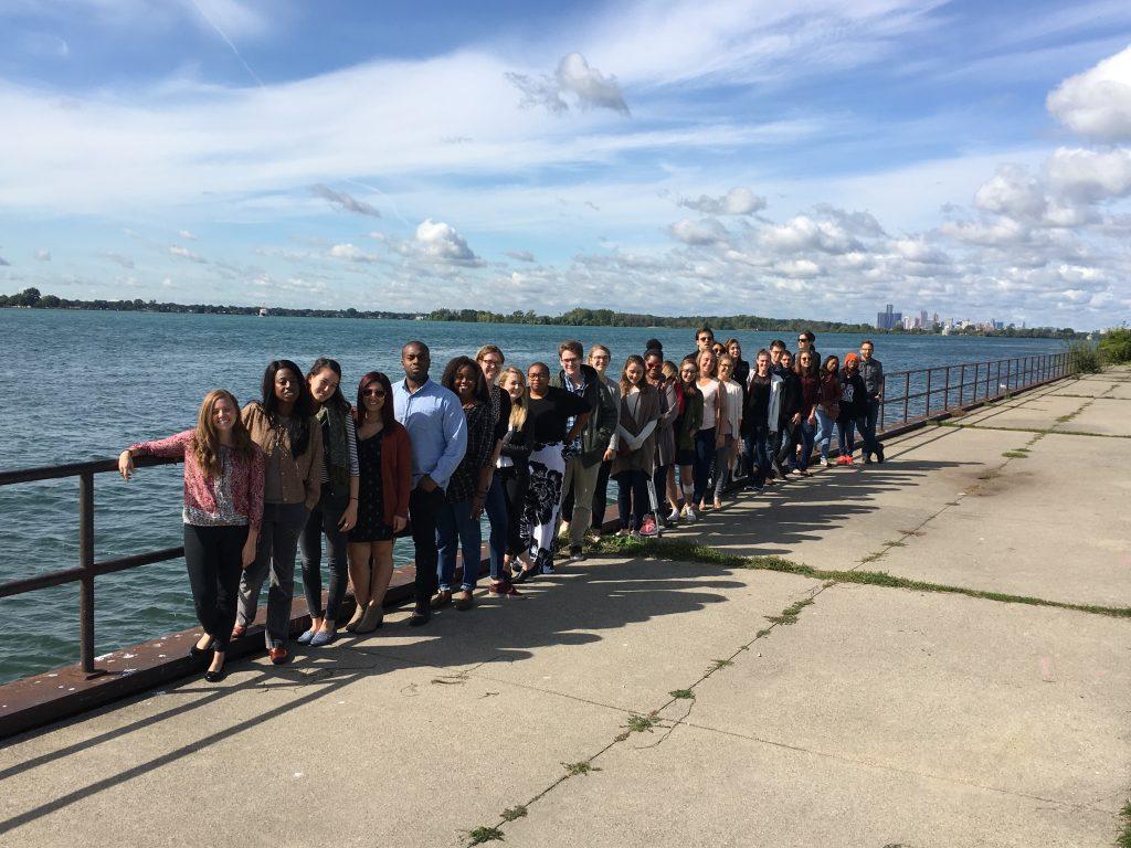 Revitalizing Detroit: Montinique Lynch on the Immersive Challenge Detroit Experience