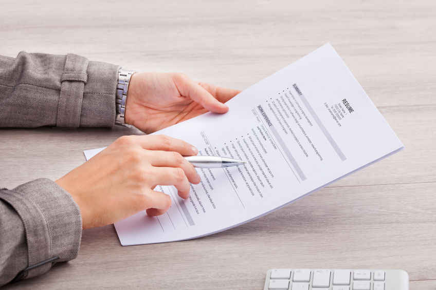 3 Ways to Make Your Fellowship Application Resume Stand Out