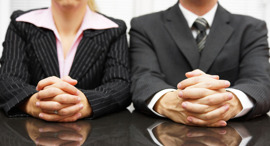 3 Ways to Combat Nervousness Before Your Fellowship Interview