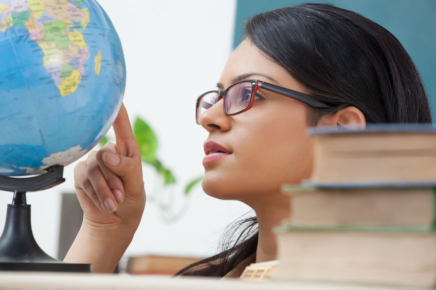 5 Reasons Why You Should Compete for the International Fulbright Awards