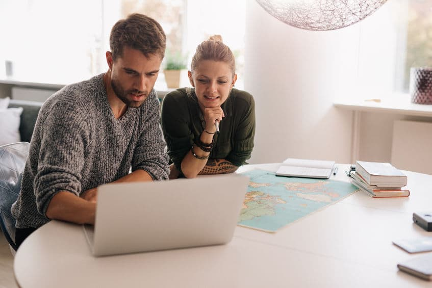 100+ Countries Where You Can Pursue a Fulbright Award in English