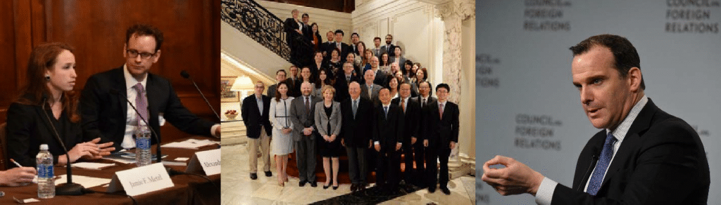Apply Now: Council on Foreign Relations Fellowship 2019-2020
