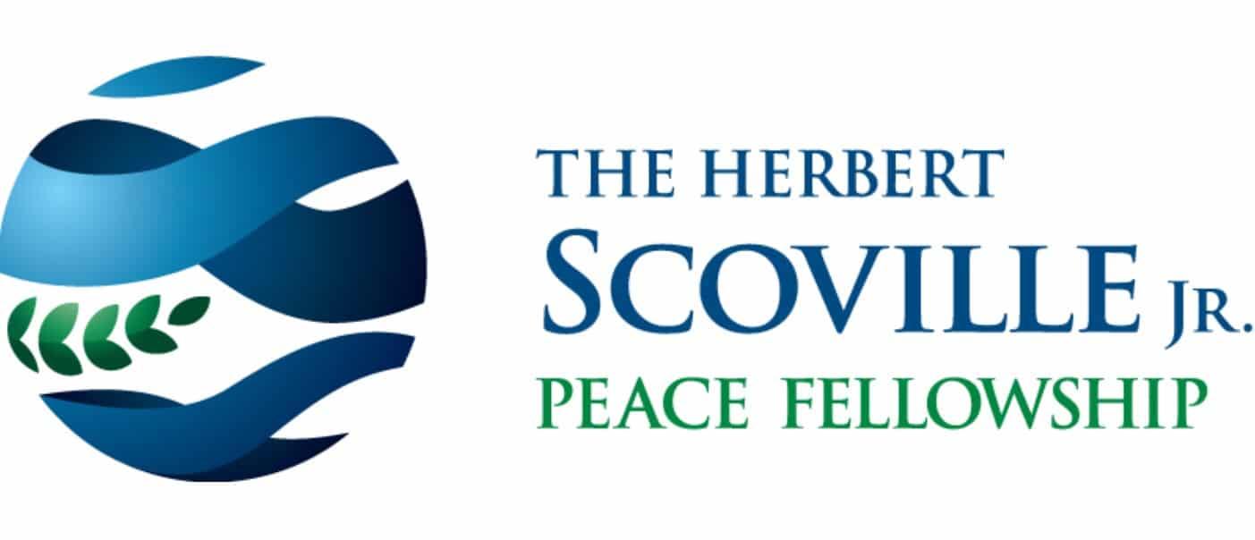 Gain DC Experience in International Peace and Security: Scoville Fellowship Now Seeking Young Leaders