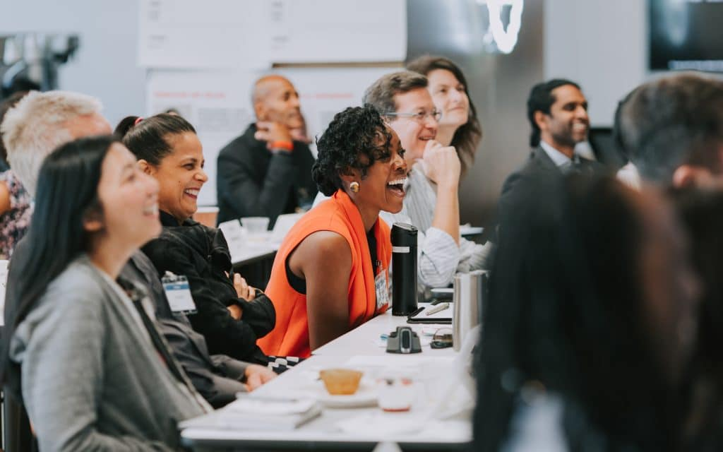 Seeking Experienced Leaders and Entrepreneurial Professionals for FUSE Executive Fellows