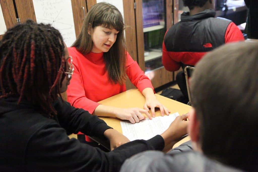 Seeking Aspiring Educators in STEM and Science for the Woodrow Wilson Trustees Fellowship
