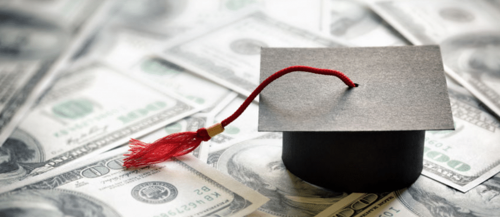How to Fully Fund Graduate School