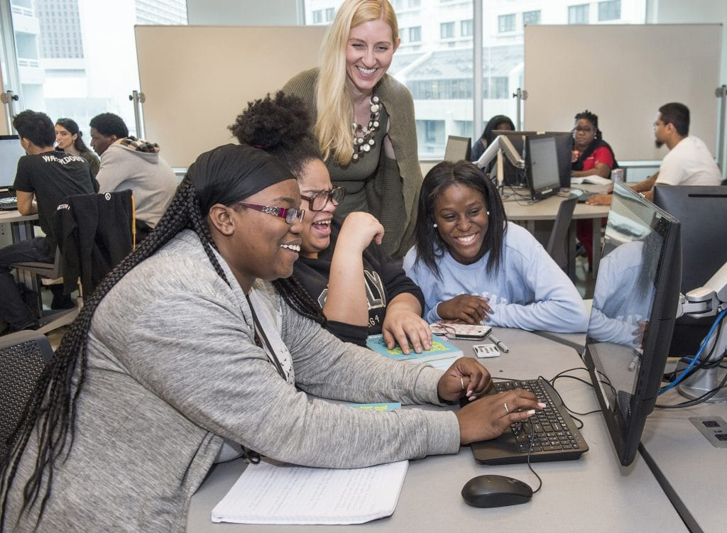 Apply Now for the Visiting Lecturer Diversity Fellowship at the Community College of Philadelphia