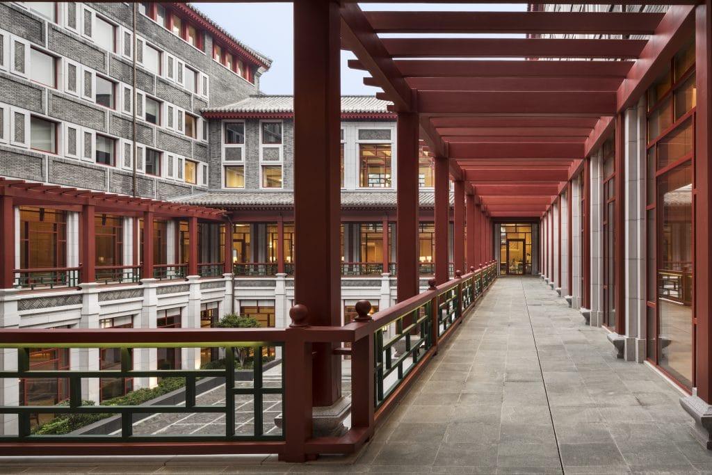 Applications Open for the Schwarzman Scholars Program in China