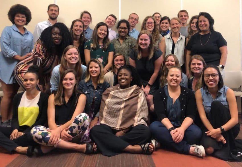 The Urban Leaders Fellowship