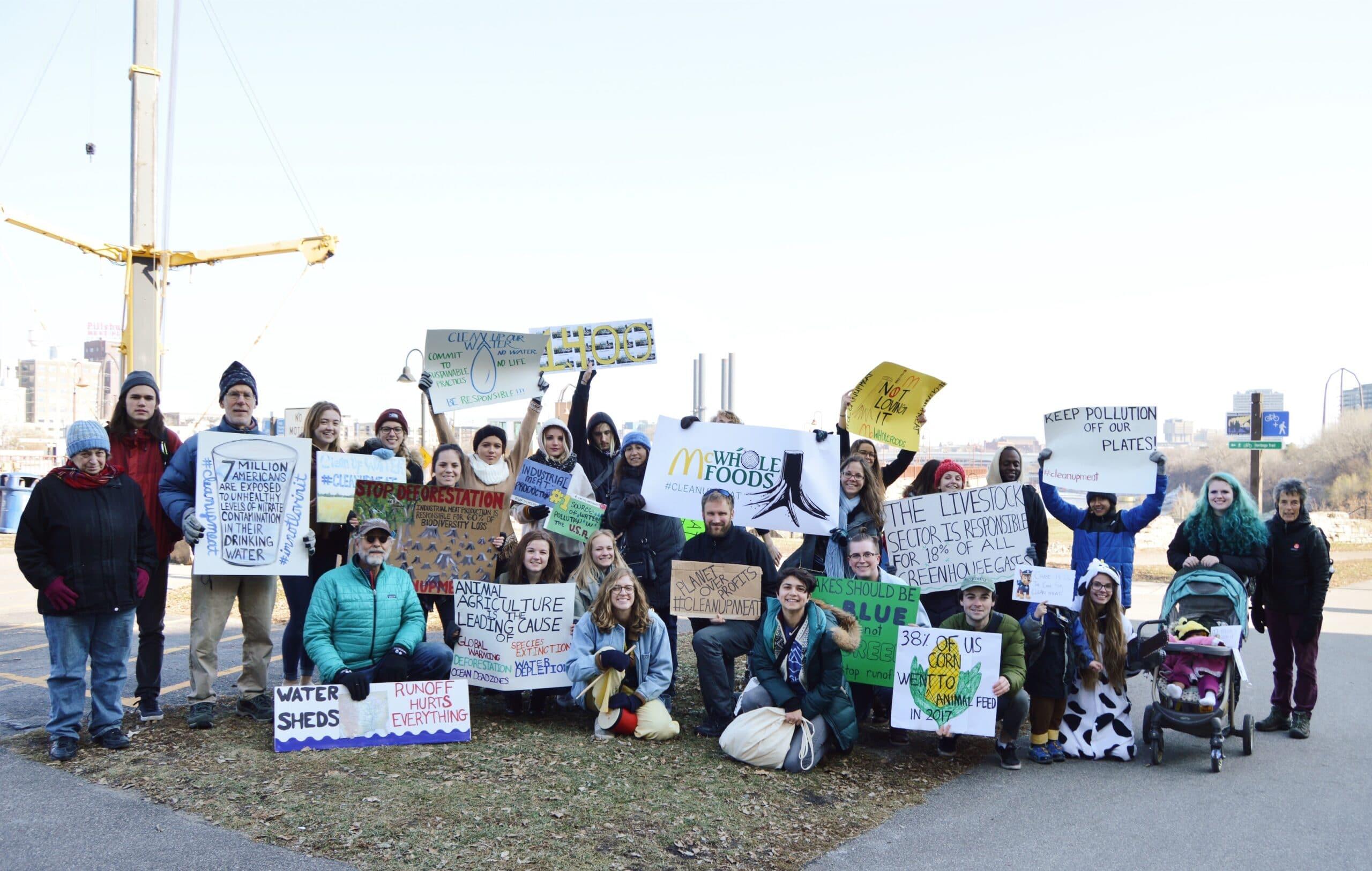 Green Corps Fellowship Program