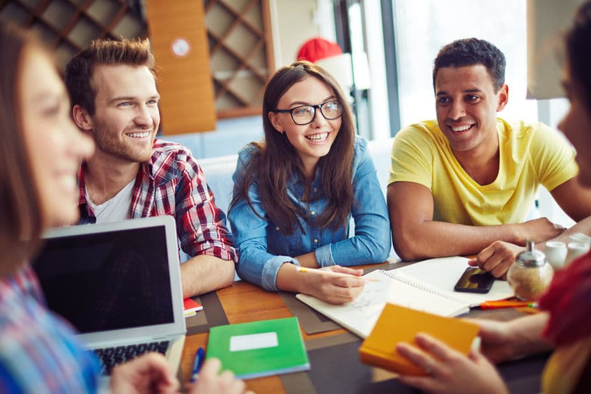 7 Ways to Network with a Busy Grad Student Schedule