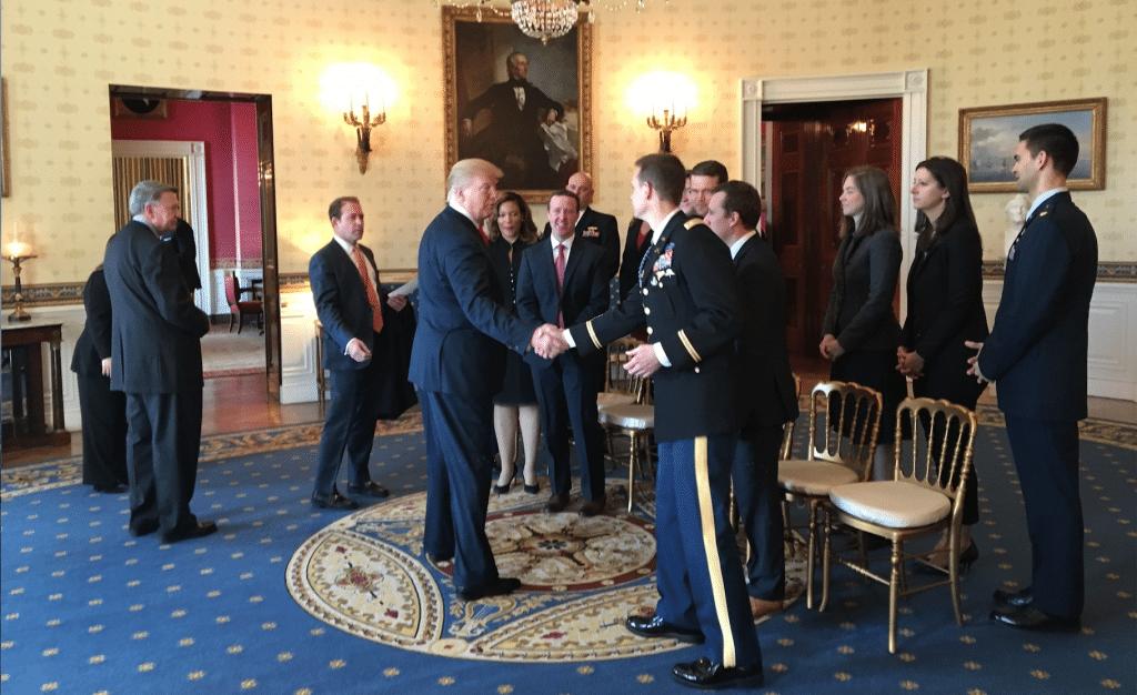 White House Fellowship - apply with ProFellow