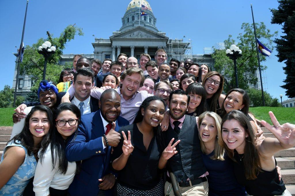 Urban leaders fellowship 2020