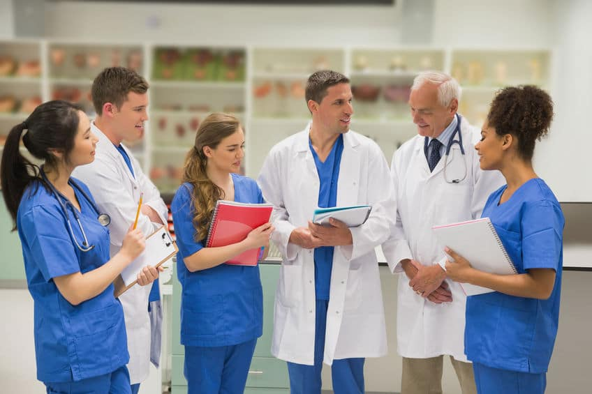 Fellowships for Current Medical Students