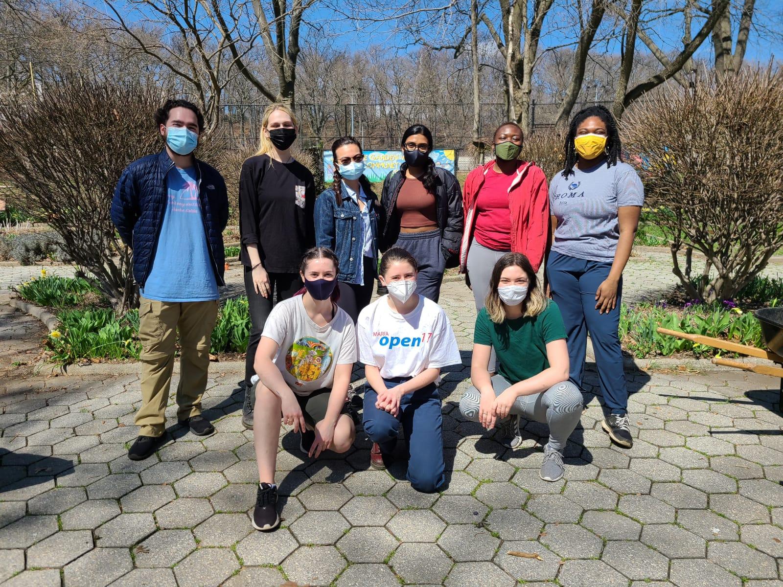 New York Urban Fellows Program